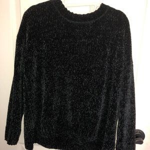 Soft and Cozy Chenille Sweater